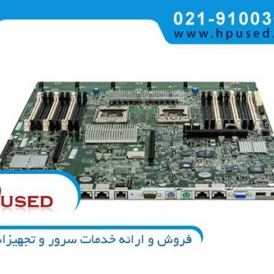 مادربرد سرور اچ پی DL380 G7 599038-001