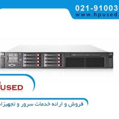 سرور اچ پی DL380e G8 E5-2400 666986-B21