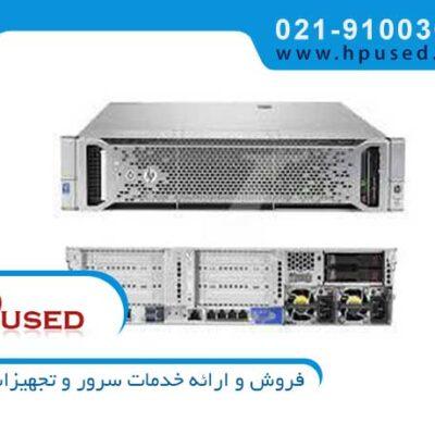 سرور رکمونت اچ پی DL380 G9 OID7271241