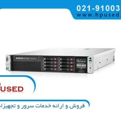 سرور HP DL380 G8 E5-2640