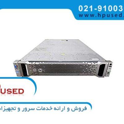 سرور رکمونت اچ پی ProLiant DL560 G8 E5-4640