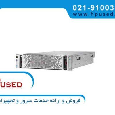 سرور اچ پی DL580 G9 E7-8890v4 816815-B21