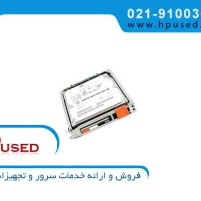حافظه اس اس دی ذخیره ساز EMC 400GB V4-D2S6FX-400