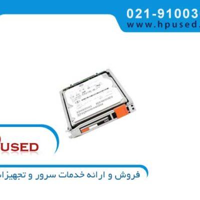 هارد سرور ای ام سی 300GB 6G SAS 10K V4-2S10-300