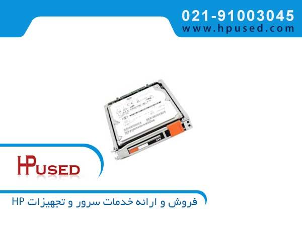 هارد سرور ای ام سی 200GB 6G SAS 10K V5-2S6FX-200