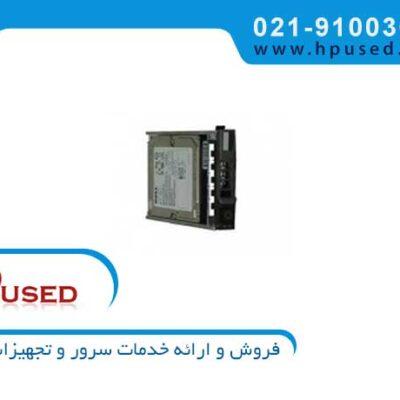 حافظه اس اس دی ذخیره ساز EMC 400GB D3FC-2S12FX-400