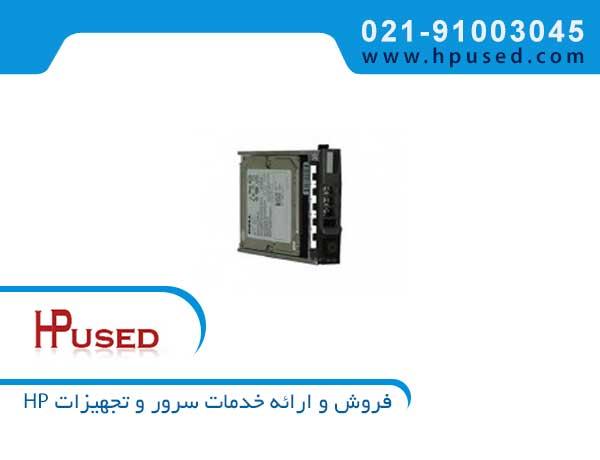 هارد سرور ای ام سی 1.2TB 12G SAS 10K D3-VS10-1200