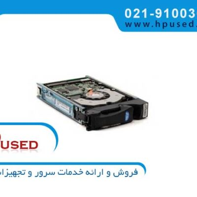 هارد سرور ای ام سی 600GB 12G SAS 15K D3-VS15-600U