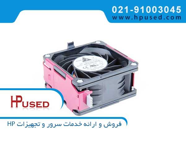 فن سرور اچ پی DL580 G7 591208-001