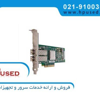کارت HBA سرور اچ پی 12Gb PCIe 2Port H244br