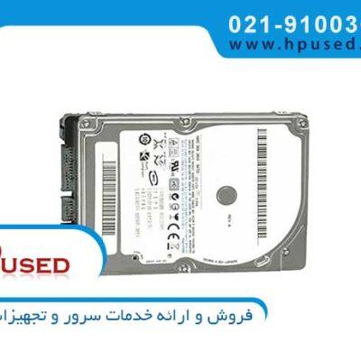 هارد سرور اچ پی 450GB 6G SAS 10K 597609-002