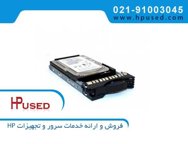 هارد سرور آی بی ام 1.2TB 2G SAS 10K 00Y5765