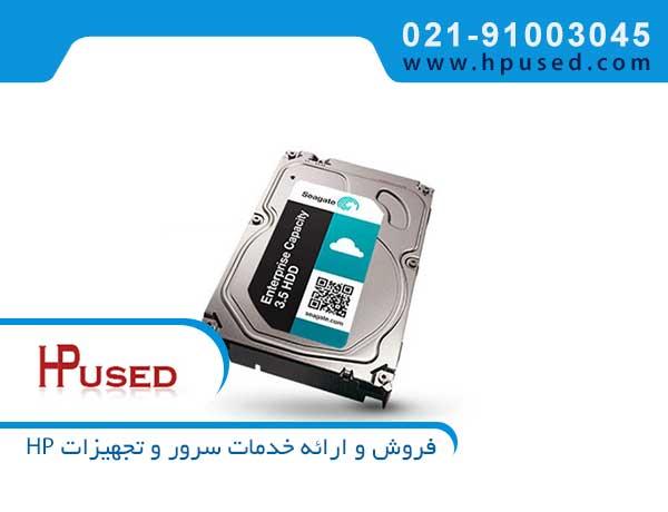 هارد سرور سیگیت 2TB 6G SATA 7.2K ST2000NM0024