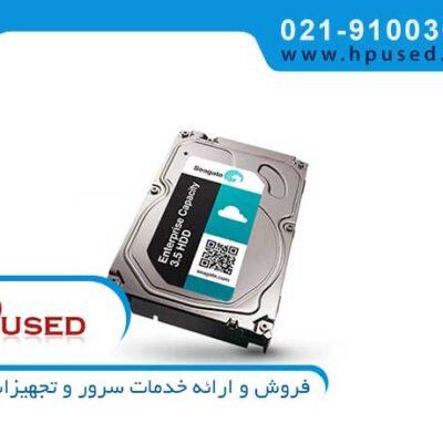 هارد سرور سیگیت 4TB 6G SATA 7.2K ST4000NM0035