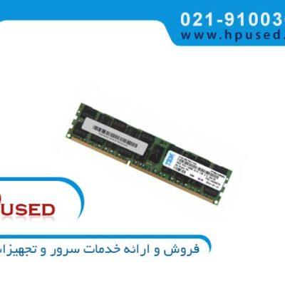 رم سرور آی بی ام 16GB PC3-14900 46W0670