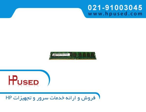 رم سرور آی بی ام 4GB PC2-4200 45D6527