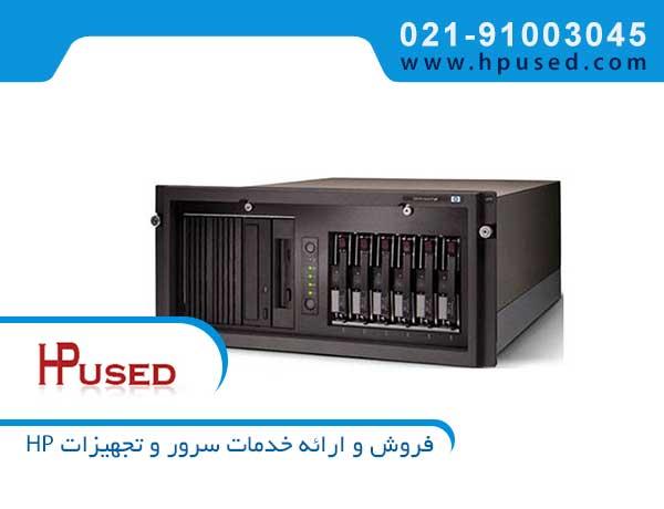 سرور اچ پی Prolaint ML350 G4P