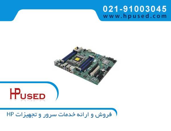 Mainboard Server Supermicro MBD-X9SRA-O