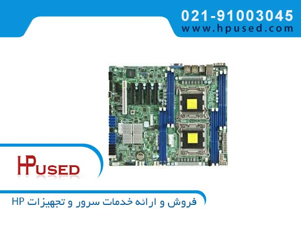 Mainboard Server Supermicro X9DRL-iF-O