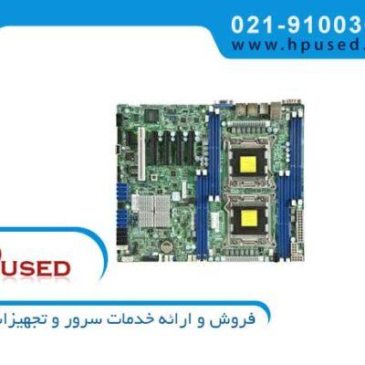 Mainboard Server Supermicro X9DRL-3F-O