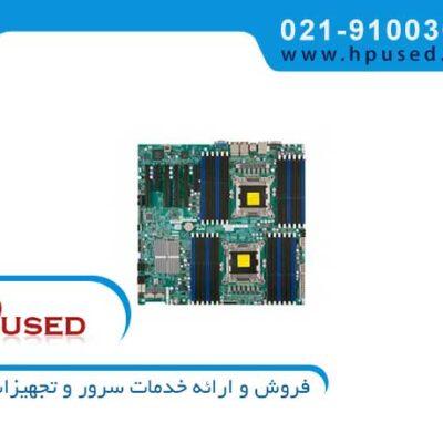 Mainmicro Server Supermicro MBD-X9DAE-O