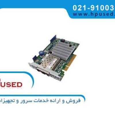 کارت شبکه اچ پی NC552SFP 10Gb 2Port 614203-B21