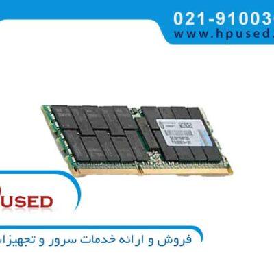 رم سرور اچ پی 16GB PC3-12800R