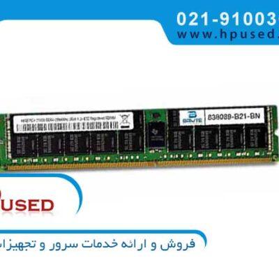 رم سرور HP 16GB PC4-21300 838089-B21