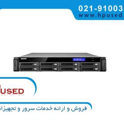 ذخیره ساز کیونپ Qnap NAS Storage TS-EC879U-RP