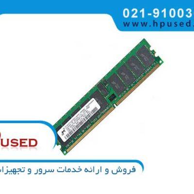 رم سرور اچ پی 4GB PC2-3200
