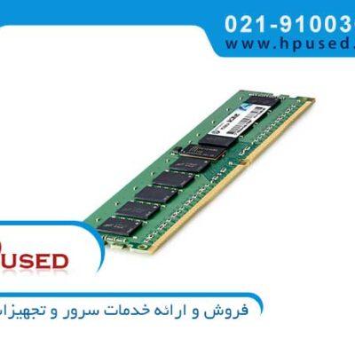 رم سرور اچ پی 8GB 726718-B21