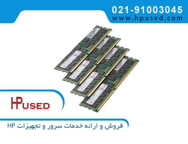 رم سرور اچ پی 32GB DDR4-2666 815100-B21