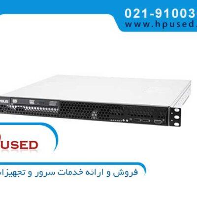 سرور رکمونت ایسوس RS100-E9-PI2 Core i3-7100 4GB 1TB
