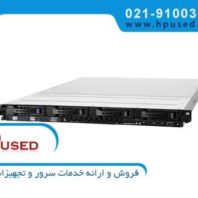 سرور رکمونت ایسوس RS300-E9-PS4 Xeon E3-1220v6 16GB