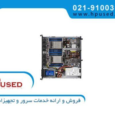 سرور رکمونت ایسوس RS400-E8-PS2 Xeon E5-2620v4 32GB
