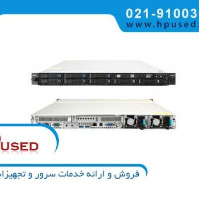 سرور ایسوس RS700-E8-RS8 E5-2620v4 32GB 480GB