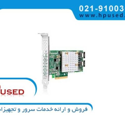 رید کنترلر سرور اچ پی Smart Array P421