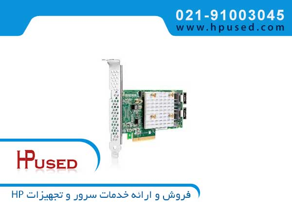 رید کنترلر سرور اچ پی P440 4GB 761872-B21