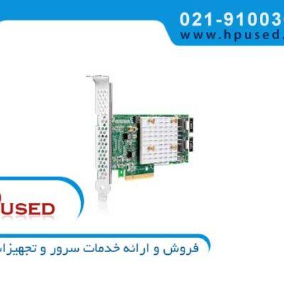 رید کنترلر سرور اچ پی Smart Array P800 512MB