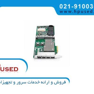 رید کنترلر سرور اچ پی Smart Array P812 1GB