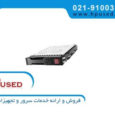حافظه اس اس دی سرور اچ پی 1.6TB 6G SATA 804605-B21