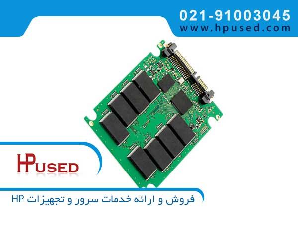حافظه اس اس دی سرور اچ پی 800GB PCIe 736939-B21