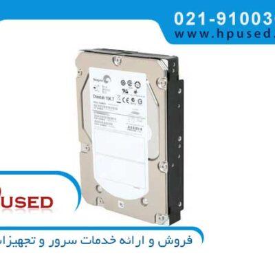 هارد سرور سیگیت 300GB ST9300653SS
