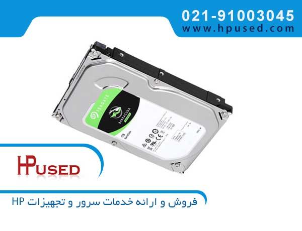 هارد سرور سیگیت 4TB 6G SATA 7.2K ST4000NM0033