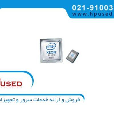 سی پی یو سرور اینتل Xeon Silver 4108