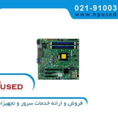Mainboard Server Supermicro X10SLH-F-O