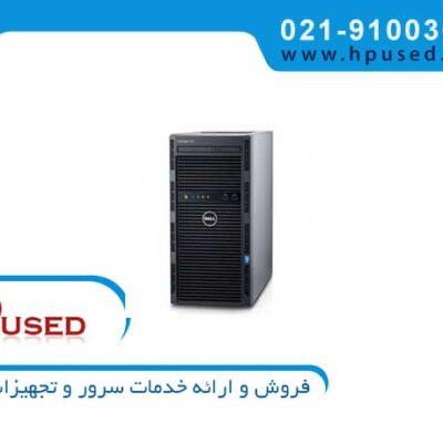 سرور دل Dell PowerEdge T130
