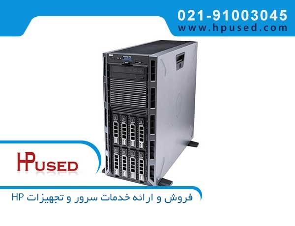 سرور دل PowerEdge T420