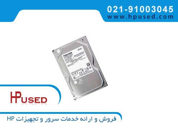 هارد ذخیره ساز توشیبا N300 6TB