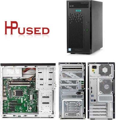 سرور ایستاده HP Server ML10 G9
